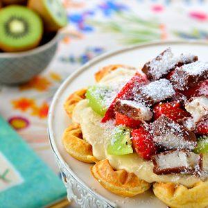 Hindistan Waffle